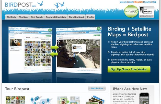 birdpost
