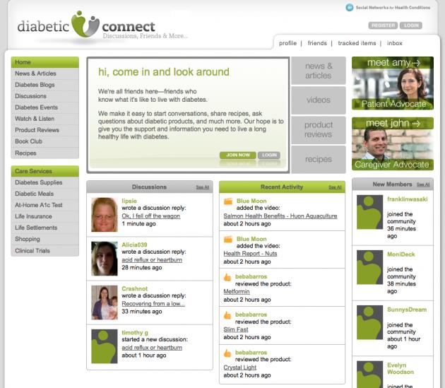 diabeticconnect
