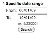 specific-date-range