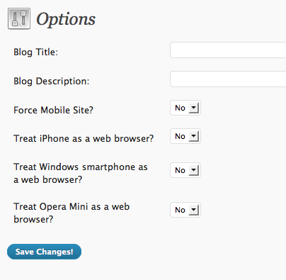 mobile-web-plugin