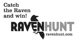 RavenHunt