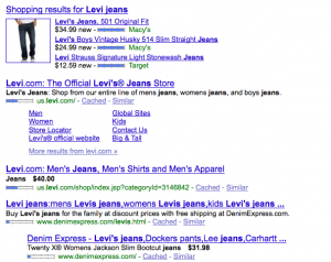 pricing-levis